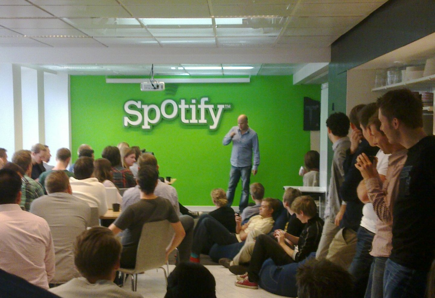 3 Ways Spotify Can Increase Your Revenue You Never Thought Of