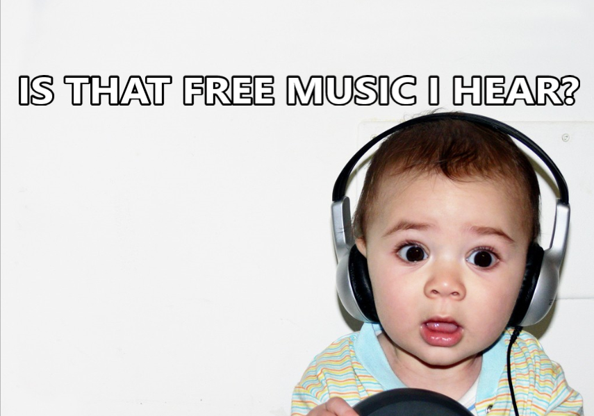 Should Your Music Have Free Downloads?
