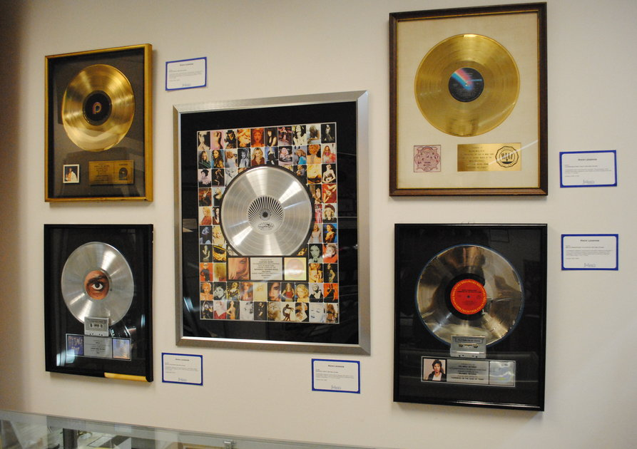 Less Artists Going Platinum May Be The Best News The Music Industry Ever Had
