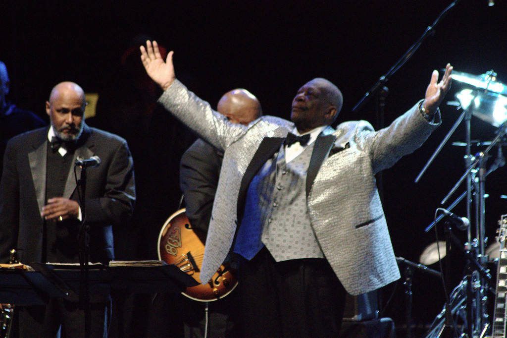 Remembering B.B. King His 5 Best Songs
