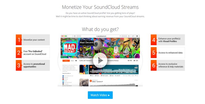 How To (Finally) Monetize Your SoundCloud Streams