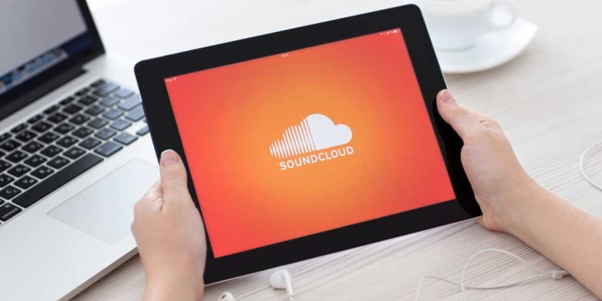 SoundCloud To Start Paid Subscription Service