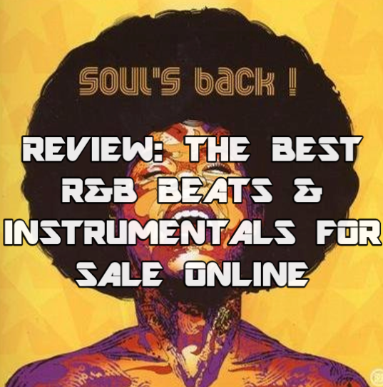 The Best R&B Beats and Instrumentals For Sale Online