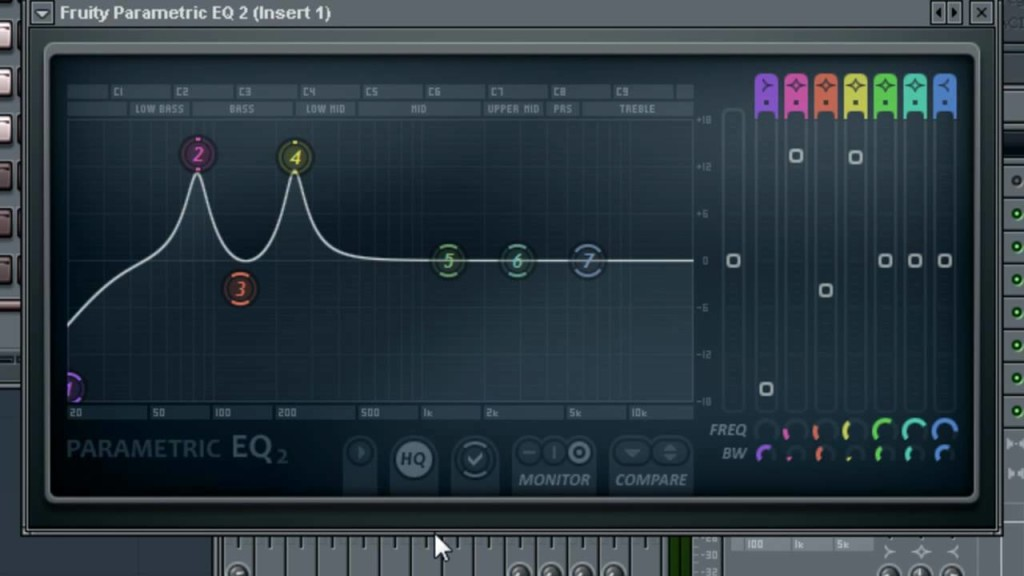 How to EQ Guitar, Vocals, Drums, & Every Common Instrument