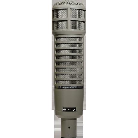 electro voice re 20