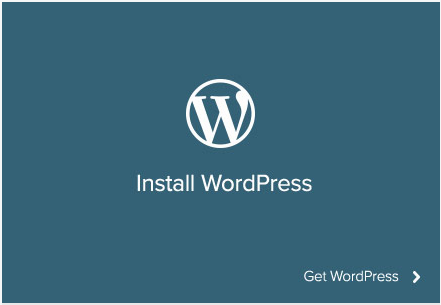 Install Wordpress for Music Website