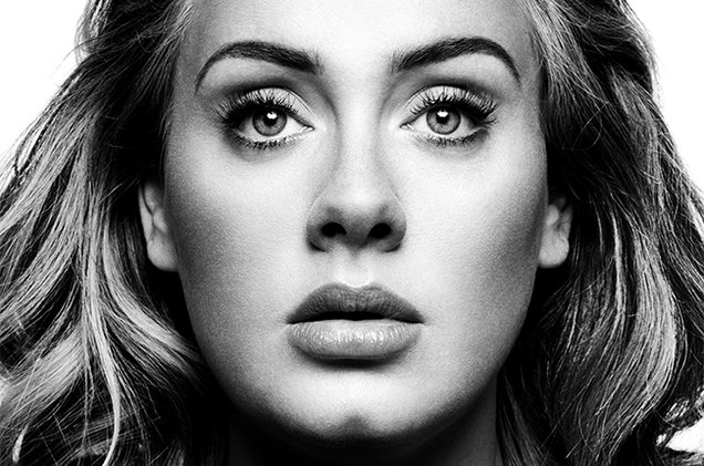 singer songwriter adele