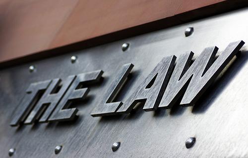 LAW REGARDING COPYRIGHT sampling
