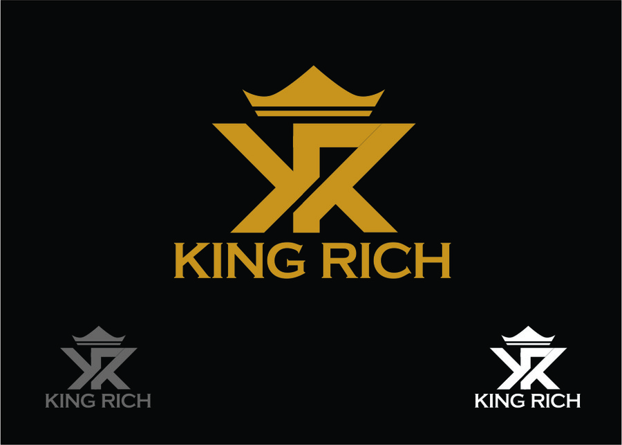 Rap and Hip Hop Logo Design