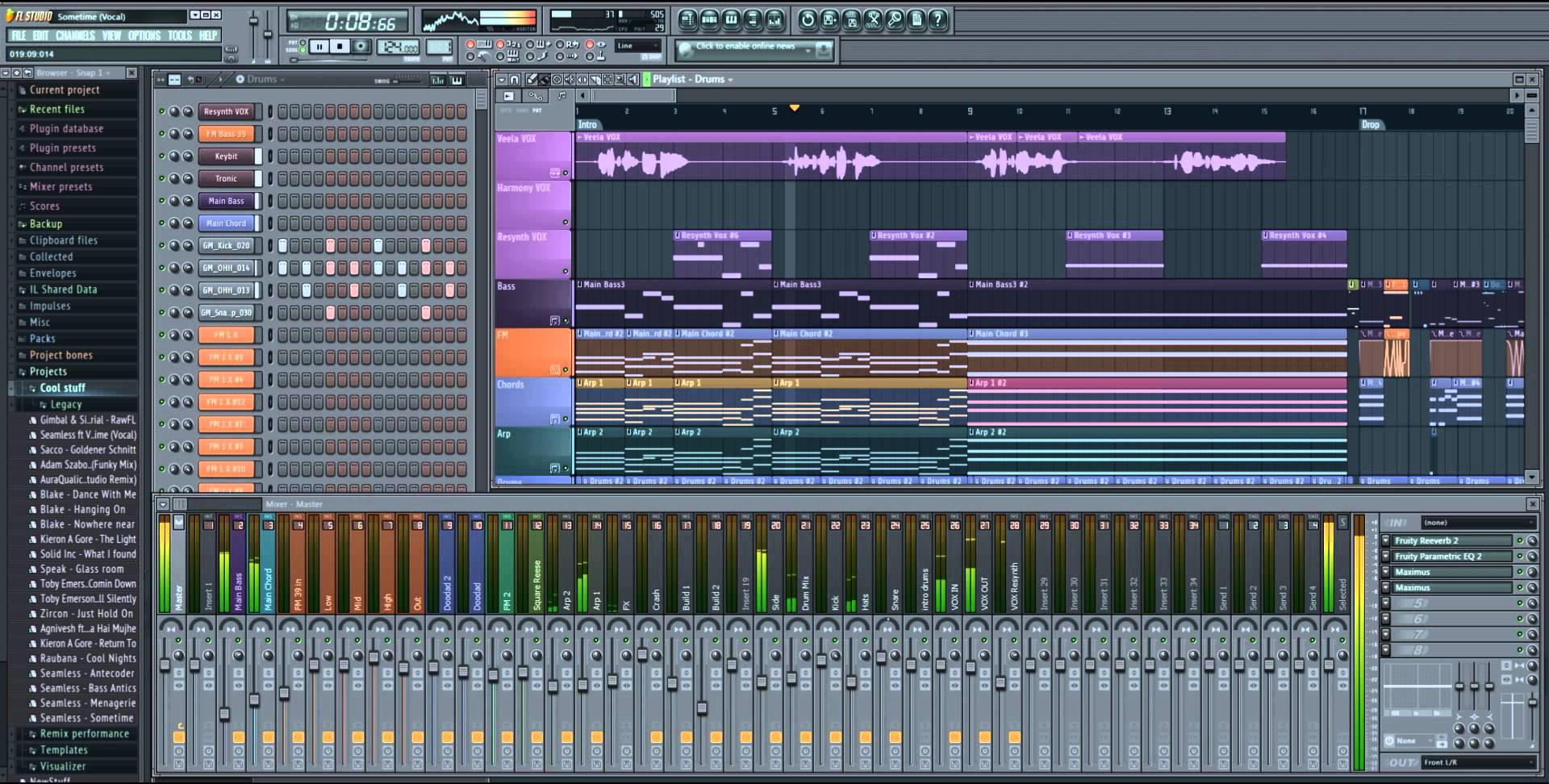 EVERYTHING YOU NEED TO KNOW WHEN SAMPLING A SONG (FL STUDIO)