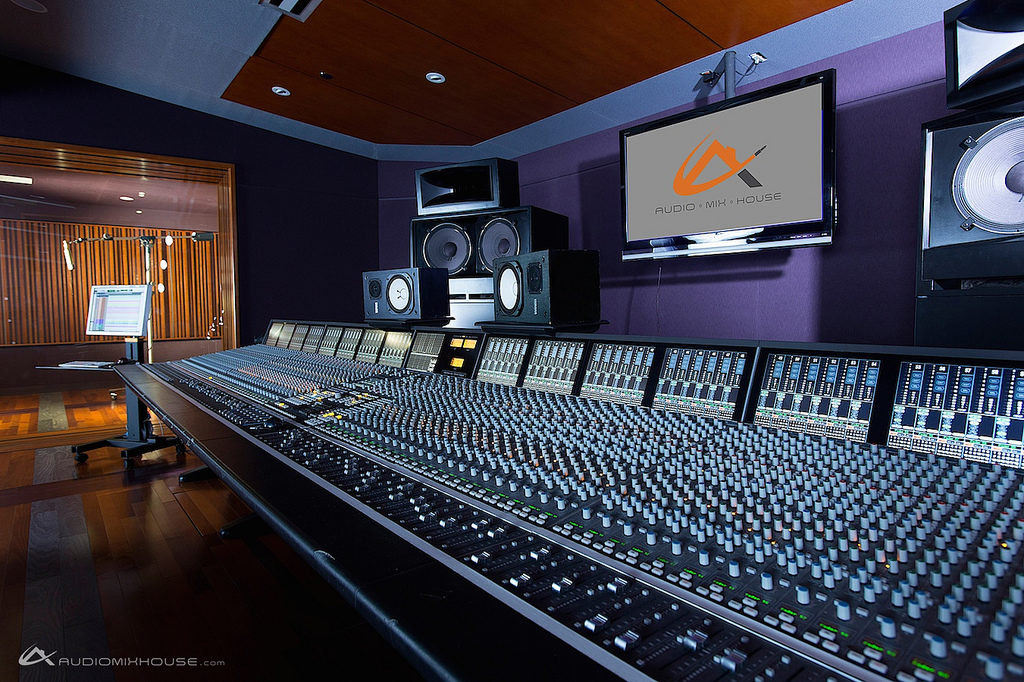 5 Things To Keep In Mind When Setting Up Studio Monitors