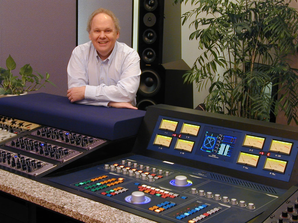 why you should send your music to a mastering engineer