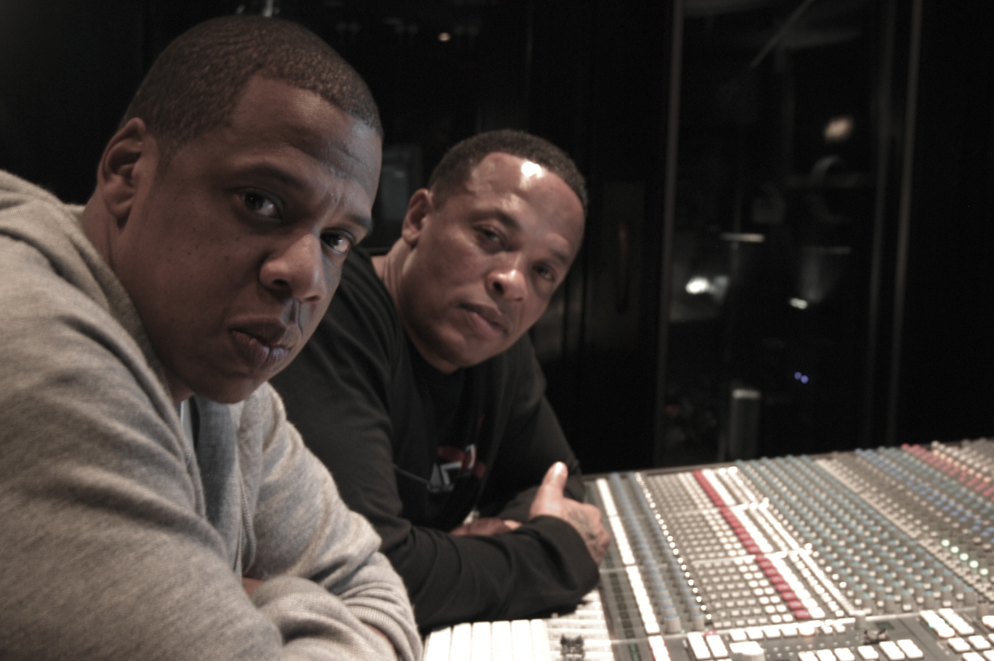 Jay Z and Dr. Dre How to Make Undeniably Good Music (The Essentials)