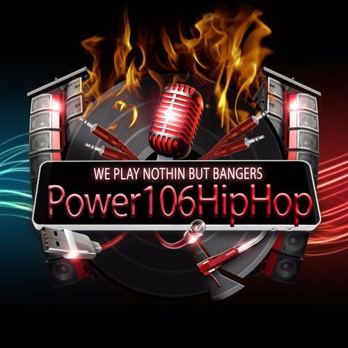 power 106 hip hop