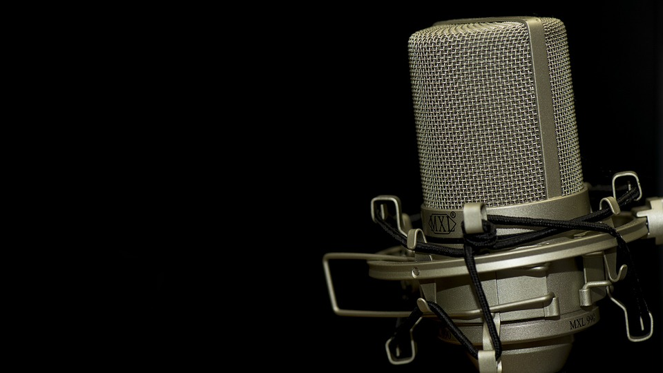 7 Different Microphone Types And Their Uses