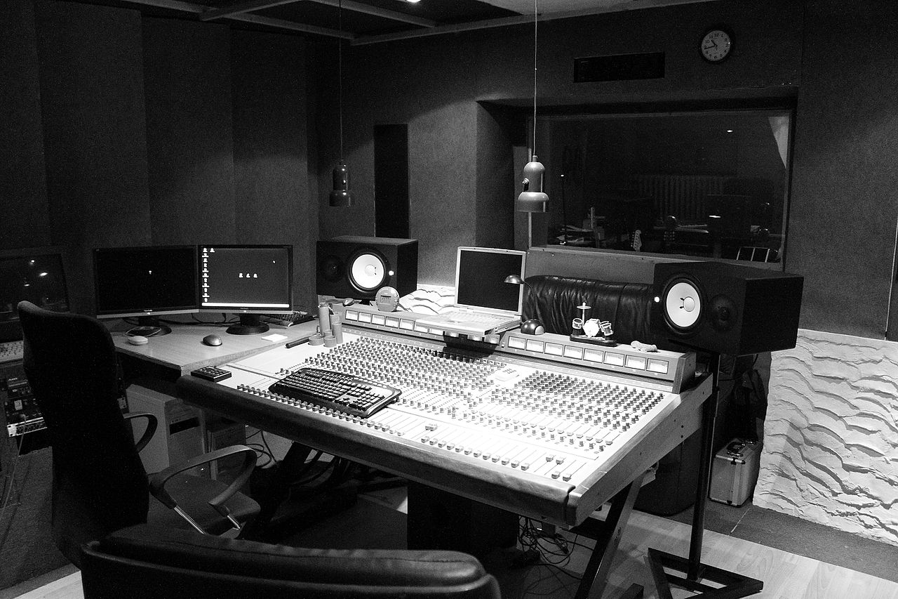 Everything You Need To Do BEFORE Your Recording Session
