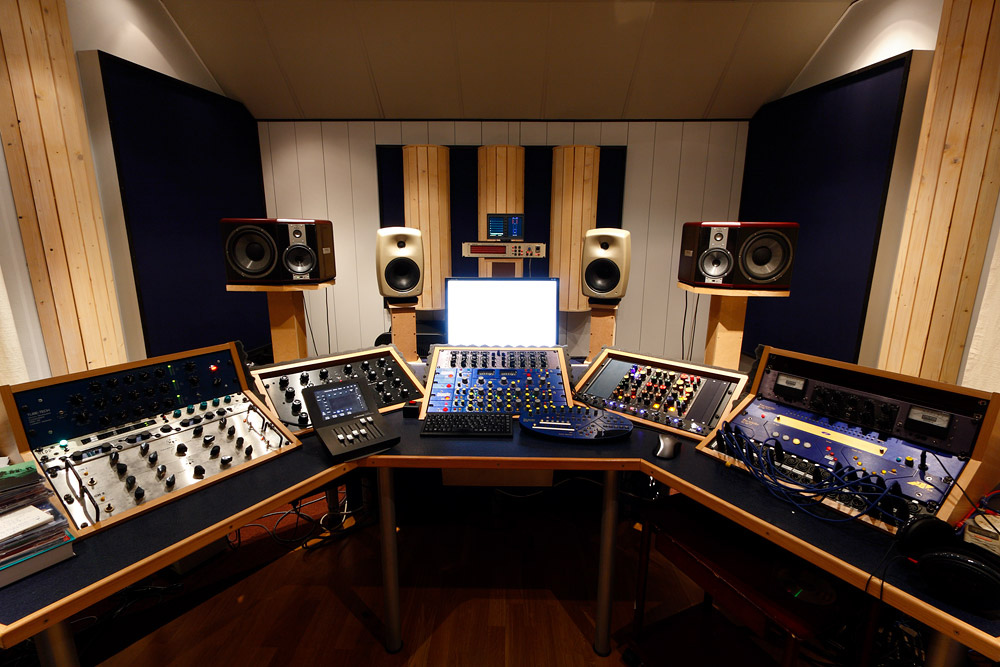 10 Audio Mastering Tips From The Pros