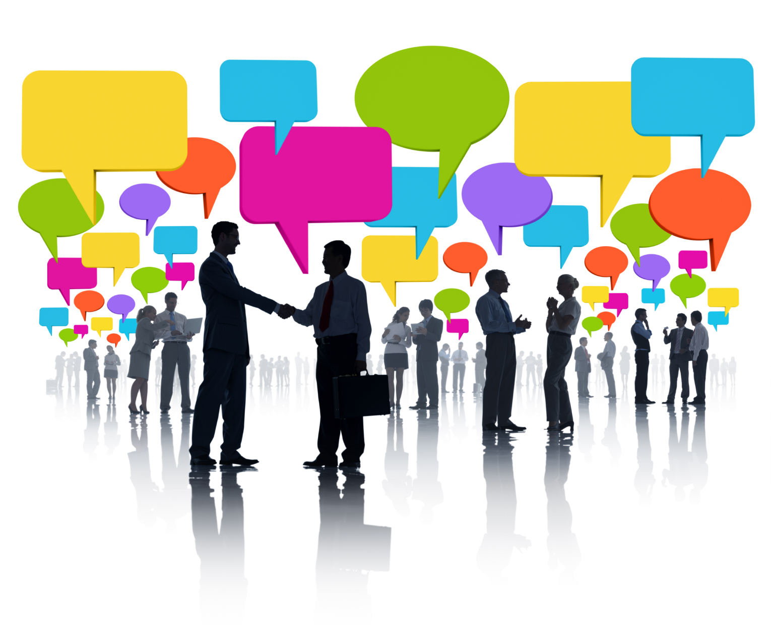 Music Business Networking Tips (From Industry Pros)