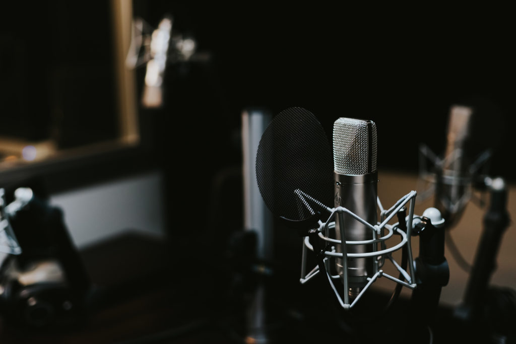How To Record A Song: The Ultimate Guide For New Artists
