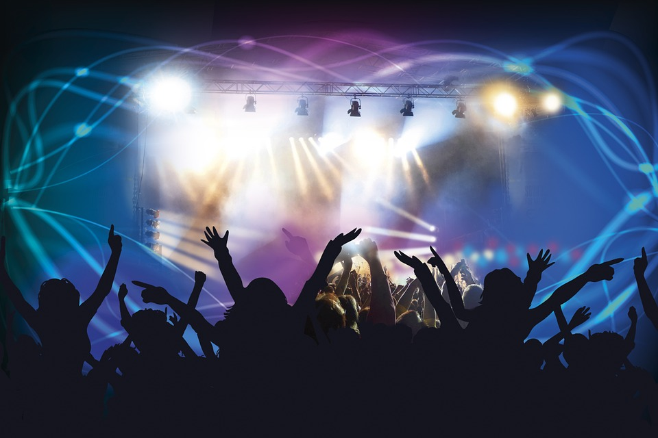 Top Concert Promoters Every Independent Artist Should Know