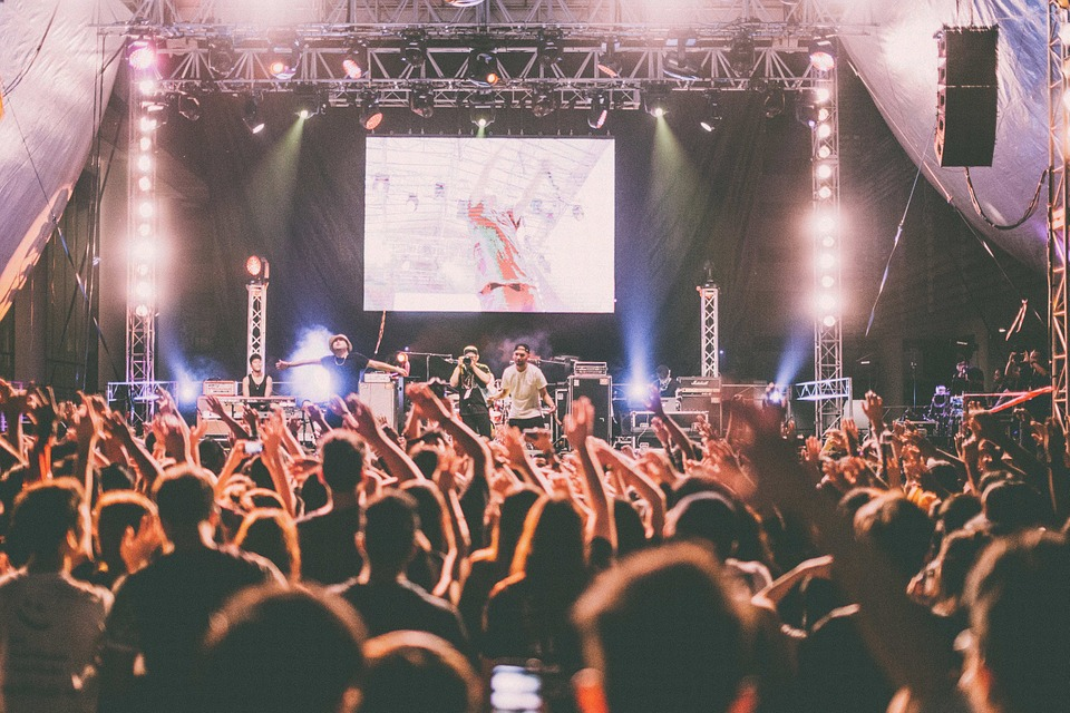 How To Creatively Sell More Gig And Concert Tickets For Musicians