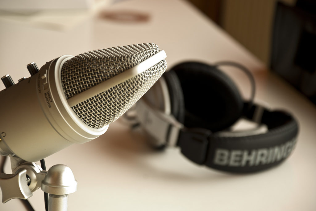 11 Best Music Podcasts You'll Get Hooked On
