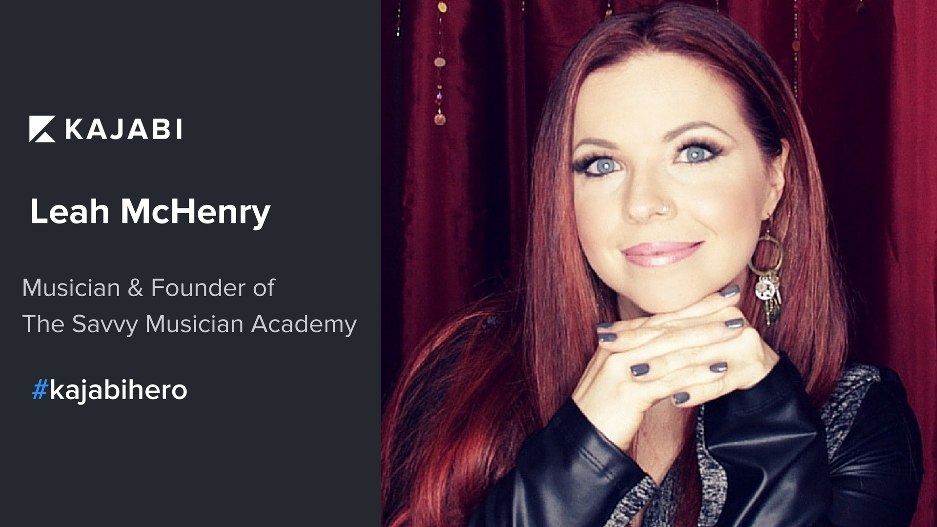 Leah McHenry's Savvy Musician Academy & Facebook For Musicians Review
