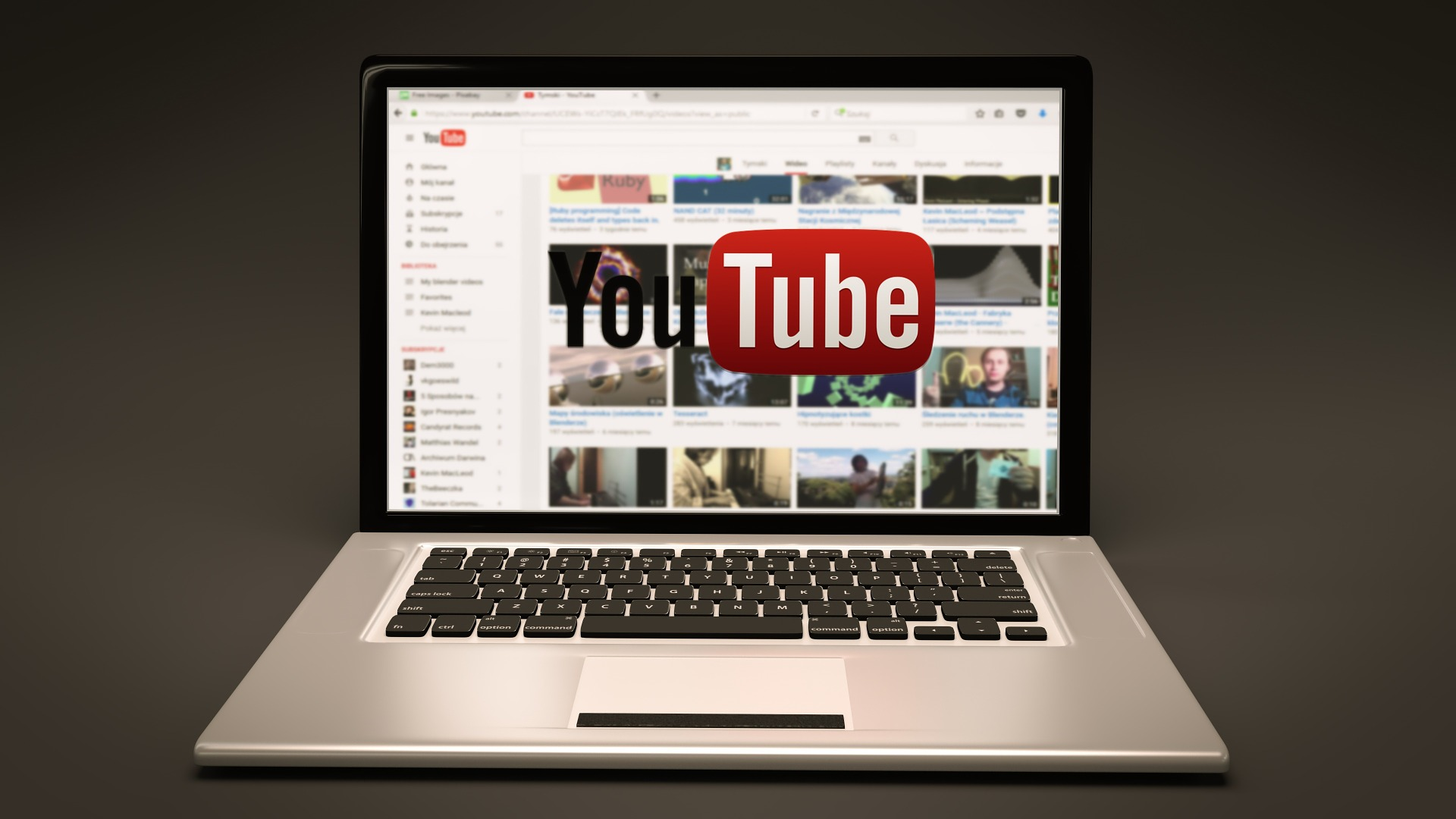 How To Download Free Beats & Instrumentals From Youtube (Legally)