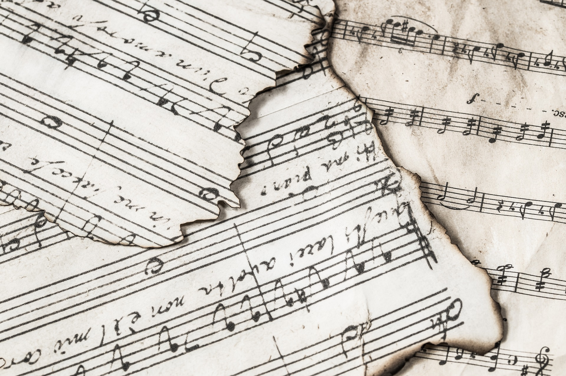 Music Terminology, Terms, & Vocabulary: The Ultimate Guide & List