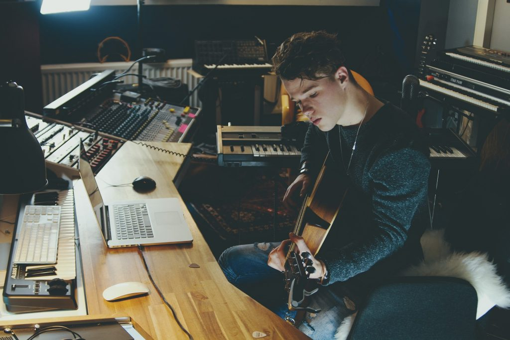 How To (Surprisingly) Find & Hire The Perfect Songwriter, Lyricist, Or Composer