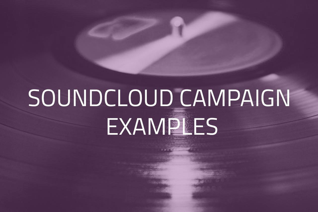 100% Organic SoundCloud & Spotify Promotion Services