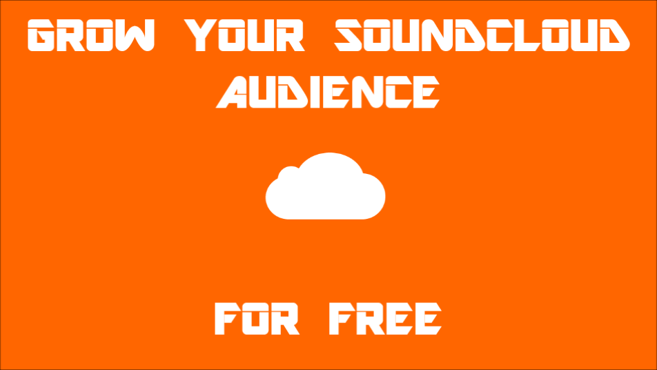grow your soundcloud followers