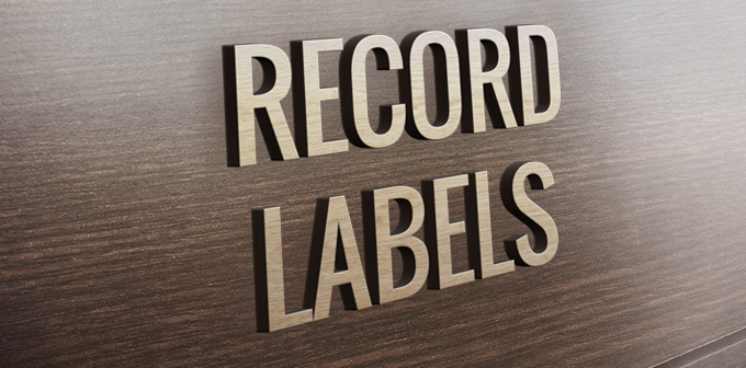 record-labels accepting demos