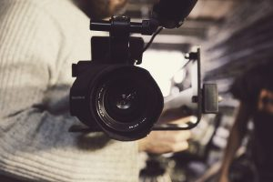7 Extremely Creative Music Video Ideas for Low Budgets