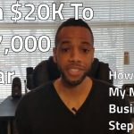 How I Earn Over $217,000/Year In The Music Business (Independently)